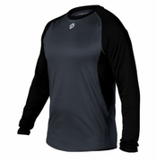 DeMarini Adult Longsleeve Performance Team Shirt