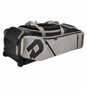 DeMarini IDP Bag w/Wheels