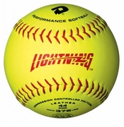 Demarini Lightning Synthetic ASA Slowpitch Softball