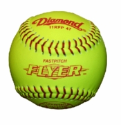 Diamond 11RFP Fastpitch Ball