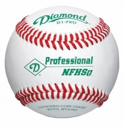 Diamond D1-Pro NFHS Professional League Baseball