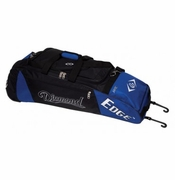 Diamond Edge Bat Bag w/Wheels