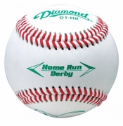 Diamond Homerun Derby Baseball