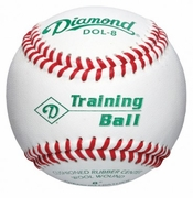 Diamond Training Baseball