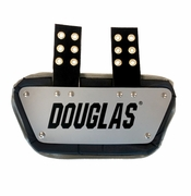 Douglas 4in. Removable Back Plate