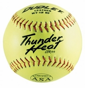 Dudley Thunder Heat ASA Slowpitch Softball