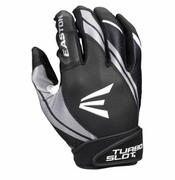 Easton TurboSlot III Fastpitch Rollover Batting Gloves