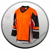 Firstar Team Hockey Jerseys