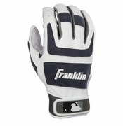 Franklin Shok-Sorb Pro Batting Gloves