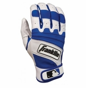 Franklin The Natural II Batting Gloves