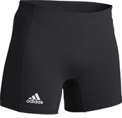 "LAVA adidas 9682W005 Team 4"" Techfit Shorts"