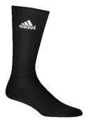 LAVA adidas 273976 Team 6-Pack Crew Socks