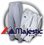 Majestic IYB1 Piped Pants