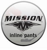 Mission Team Inline Pants