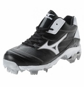 Mizuno 9-Spike Advanced Finch 5 Mid Cleat