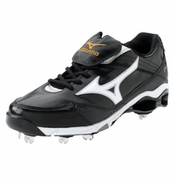 Mizuno 9-Spike Pro KL 6 Low Adult Cleat