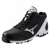 Mizuno 9-Spike Vintage 7 Switch Adult Cleat