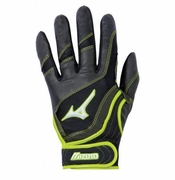 Mizuno Finch Premier G3 Fastpitch Batting Gloves