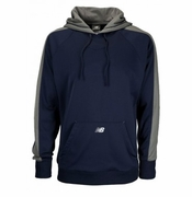 New Balance Adult Performance Fleece Hoodie