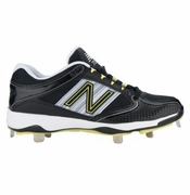 New Balance Low Mesh/Synthetic Leather Women's Metal Cleats