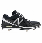 New Balance MB3000 Synthetic Leather Men's Metal Cleats