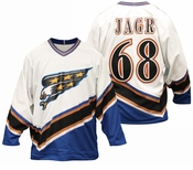NHL Package 2 - Full-color Logo with Twill Name & Number