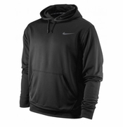 Nike K.O. Fleece Training Hooded Sweatshirt