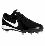 Nike MVP Strike Low Metal Adult Baseball Cleats