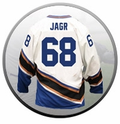 Player Custom Jersey Packages