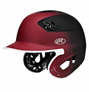 Rawlings CFX3MAS Coolflo XV1 Senior Batting Helmet