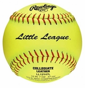 Rawlings Little League Fastpitch Softball