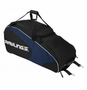 Rawlings Workhorse Bag w/Wheels