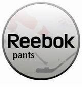 Reebok Team Ice Hockey Pants