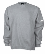 SLD Adidas 10.5oz. Fleece Crew