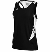 SLD Adidas Climalite Women's Singlet