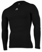 SLD Adidas Techfit Long Sleeve Tee