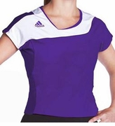 SLD Adidas Tight Fit Volleyball Jersey
