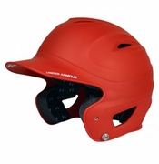 Under Armour OSFA Matte Finish Batting Helmet