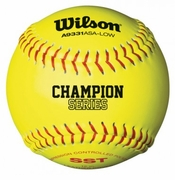 Wilson ASA Series BASA Fastpitch Softball
