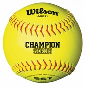 Wilson Champion Series BSST NFHS Fastpitch Softball