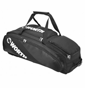 Worth 454 Ultimate Player Bag w/Wheels