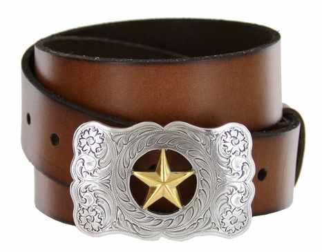 78192 Texas Star Western Belt