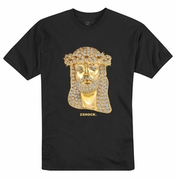 Jesus Piece T-Shirts
