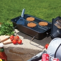 Barbecue Tools & Grills