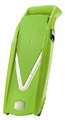 Borner V-7000 Power Mandoline Slicer Set, Green