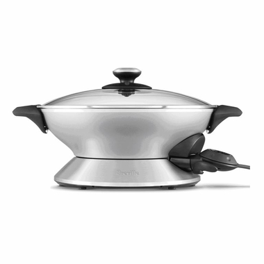 Breville BEW600XL Electric Hot Wok