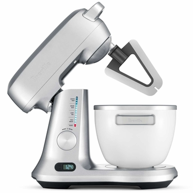 Breville BIA500XL Freeze & Mix Ice Cream Bowl for Stand Mixers