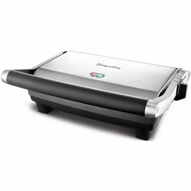 Breville BSG520XL 1500 Watt Panini Duo Nonstick Panini Press
