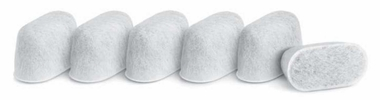 Breville BWF100 Set of 6 Replacement Charcoal Filters