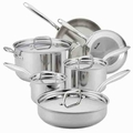 Breville�Thermal Pro�Clad Cookware